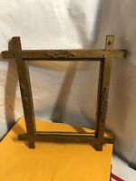 "Vintage Victorian Picture Frame Fits 8"" by 10"" Painting"