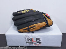 "Rawlings Player Preferred Series PP11TB 11"" Full Grain Leather Shell Left Glove"