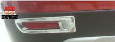 Imported Premium Quality Rear Reflector Chrome for Maruti Suzuki Brezza-2pcs