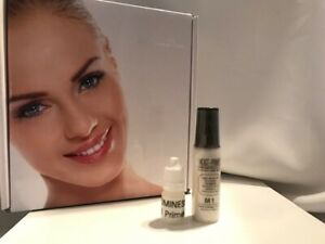 Luminess Air Airbrush Makeup sample of Moisturizer Primer M1 .016 oz, FREE SHIP