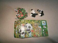 KINDER SURPRISE - Natoons / panda EN204