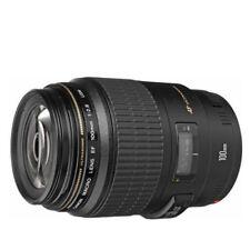 100mm SLR Lenses for Canon Cameras