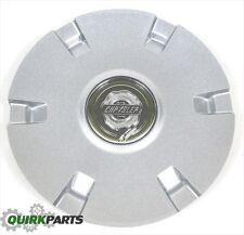 04-06 Chrysler Pacifica *SILVER* NON-CHROME Single Center Cap Replacement MOPAR