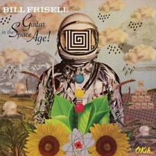 Guitar in the Space Age di Bill Frisell (2014)