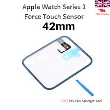 Apple Watch série 2 Force Touch Capteur de remplacement 42 mm + Outil Gratuit