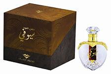 Dehn el Oudh Seufi  by Swiss Arabian