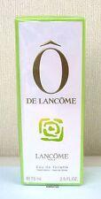 Lancome O`de`Lancome Eau De Toilette 75ml Spray - CELLOPHANE SEALED