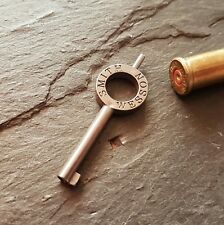 Smith & Wesson Handcuff Key - Heavy Duty Standard Cuff Key S&W - Superb Quality!