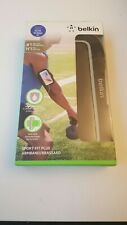 Belkin Sport-Fit Plus Armband for Samsung Galaxy S5, S6, S6 Edge, S7 Black