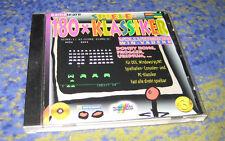 Spiele Klassiker 180 Klassiker wie Donkey Kong Automaten Klassiker 80 Jahre PC