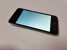 Apple iPod Touch 4th Generation Black (8 GB) BROKEN - AS IS