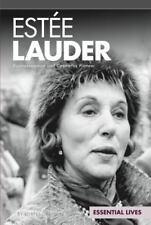 Estée Lauder: Businesswoman and Cosmetics Pioneer: Businesswoman and Cosmet