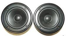 """Yamaha 120007 5"""" midranges pair"""
