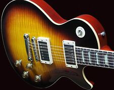 2011 59 GIBSON CUSTOM SHOP 1959 LES PAUL R9 STANDARD FADED TOBACCO GLOSS  *146
