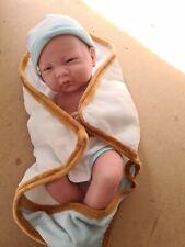 "Berenguer Doll Anatomically Correct Baby Boy  14"""