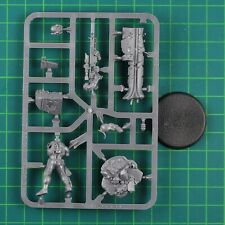 Officio Assassinorum Vindicare Assassin Warhammer 40.000 Games Workshop #0314