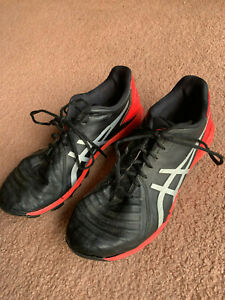 Asics GEL Lethal Ultimate Size 11 Football / Soccer Boots- Very Good Condition