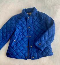 Burberry Kids jacket, Size 4Y