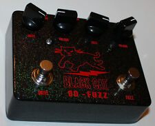 Black Cat Pedal, OD-Fuzz Hybrid, Brand New in Box, Free Shipping