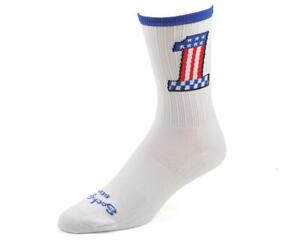 "Sockguy 6"" SGX Socks (Evel Knievel)"