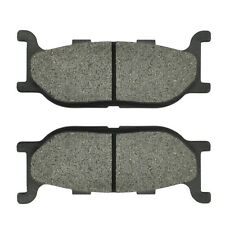 Front Brake Pads For Yamaha FZX250 SRV250 SR400 XP400 XVS400 XP500 XV535 XJ600