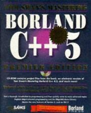 Tom Swan's Mastering Borland C++ 5