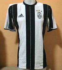 MAGLIA JUVENTUS PLAYER ISSUE 16-17 MATCH WORN ISSUED SHIRT TRIKOT MAILLOT JERSEY