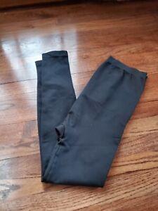 Spanx Black Shapewear Tights XL