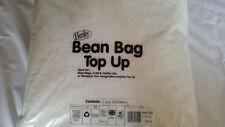 Bean Bag Top Up Filler Bead Polystyrene Balls Booster Filling Refill Beans