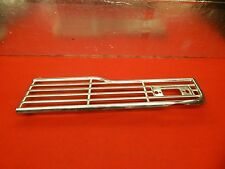 USED 57 Ford Full Size RH Grille #B7A-8150-C
