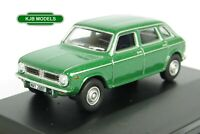BNIB OO GAUGE OXFORD DIECAST 1:76 76MX001 Austin Maxi Tara Green Car