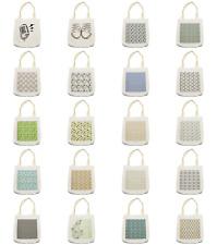 Ambesonne Sketch Print Tote Bag Reusable Linen Sack Shopping Books Beach
