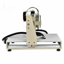 Usb 3 Axis4 Axis5 Axis Cnc 6040 Router Engraving Machine 15kw Vfd Milling