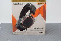 SteelSeries Arctis Pro 7.1 Wireless Over Ear Headset - Black *FAULTY* - SSAP