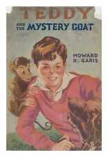 Teddy and the Mystery Goat