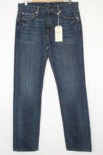 New Lucky Brand Men's Italian 221 Original Straight OL Wilder Ranch # 7M11786