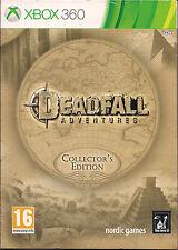 Deadfall Adventures - Collector's Edition (Xbox 360 Nuevo)