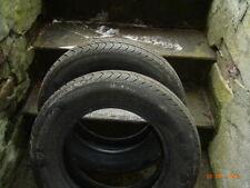 2 Stück Winterreifen Kumho 175/70R14 M+S für den Opel Asatra G Caravan/andere