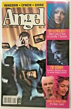 *Angel After Fall COMPLETE Set (2007, IDW) #1-17 (of 17; 19 books)