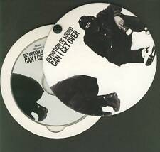 DEFINITION OF SOUND Can I Get Over CD SINGLE LIMITED EDITION PICTURE DISC