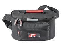 Technics Tool, Fixings & Document Storage Bag With Waist Belt Heavy Duty Quality