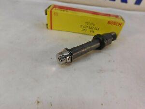 Audi & Volkswagen Fuel Injector    BOSCH 0437502043    New Genuine
