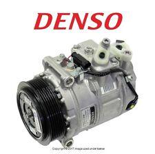 Mercedes W219 W211 CLS55 AMG Air Condition A/C Compressor with Clutch Denso OEM
