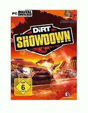 Dirt Showdown STEAM Key Pc Game Download Global Code Spiel [Blitzversand]