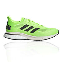 adidas Mens Supernova Running Shoes Trainers Sneakers Yellow Sports Breathable