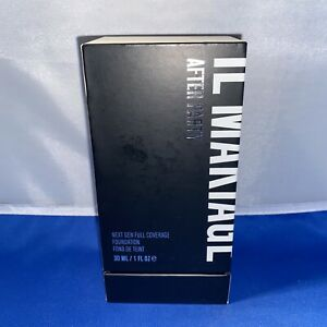 {J3} IL Makiage After Party #100 Foundation Full Coverage 1 oz NEW IN BOX
