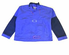Vintage 90s Nike International Jacket Sz Large Puffer Coat