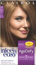 Clairol Brown Hair Colourant Sets/Kits