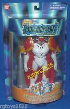 DIGIMON Warp Digivolving Gallantmon New Guilmon Factory Sealed 2002