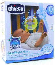 Chicco Musical Nightlight Goodnight Moon (Blue)